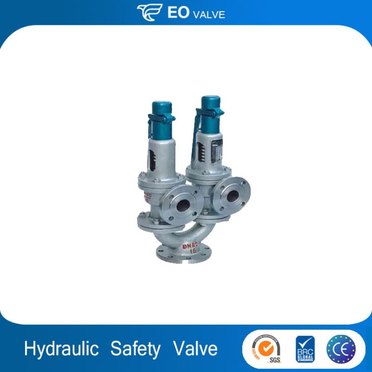 Hydraulic Downhole Release Double Spring Type Safety Valve