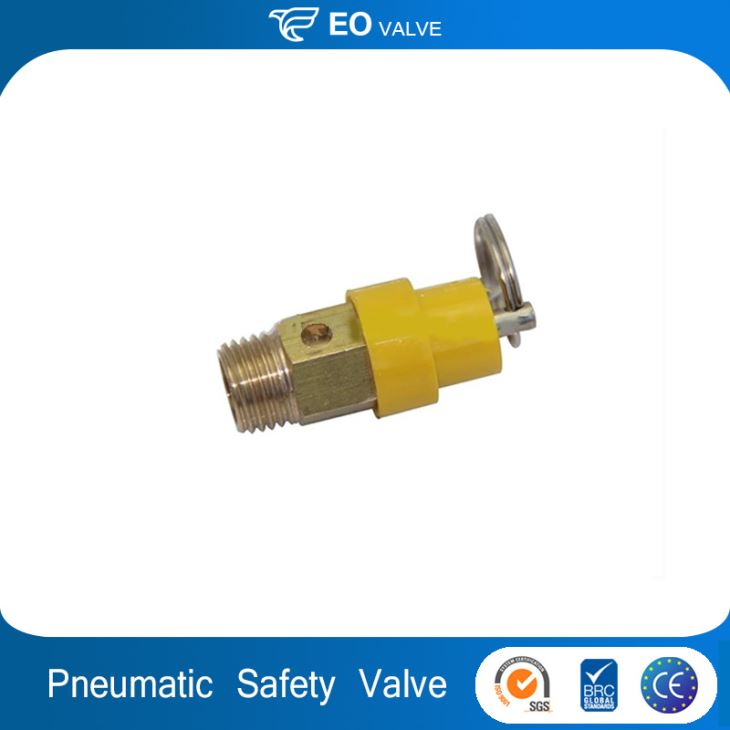 Professional Pressure Safety Relief Valve Good Quality