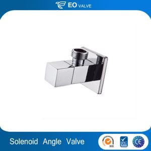 Bathroom Brass Water Triangle Angle Valve