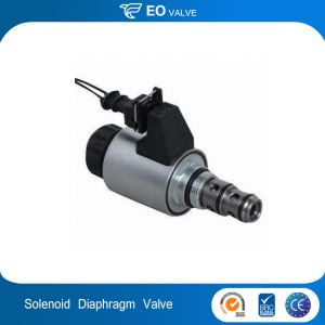 Diaphragm Solenoid Valve Thermal Expansion Valve