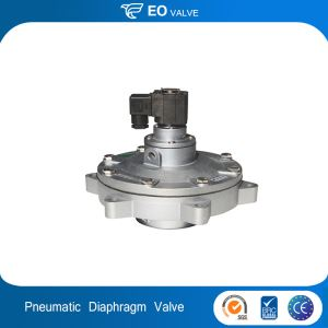 Pulse Jet Pneumatic Diaphragm Valve