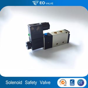 Solenoid Valve Air Compressor Safety Relief Valve